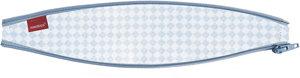 Reißverschlusseinsatz Rückenverlängerung ZipInEllipse Bellybutton SoftCheck Kombi
