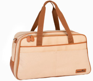 Wickeltasche Traveller Bag Savanne