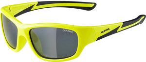 Sonnenbrille Flexy Youth neon