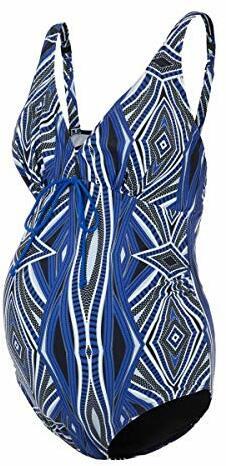 MLJOSEFINE CUBRA Printed Swimsuit Badeanzug