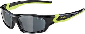Sonnenbrille Flexy tin neon