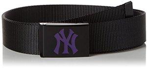 Gürtel MLB Premium Woven Belt Single One size