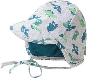 Schirmmütze zum Binden mit UV-Schutz