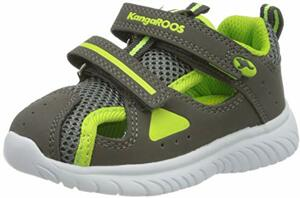 KI-Rock Lite Sneaker Steel Lime