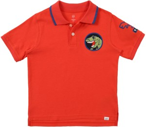 Shirt PATCH POLO