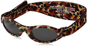 Sonnenbrille Kidz mit Elastischem Neoprenband Kopfumfang Circa Mehrfarbig