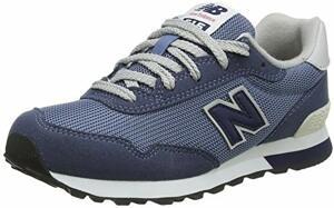 Balance Sneaker Natural Indigo