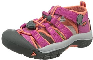 Kinder Newport Trekking- Very Berry Fusion Coral