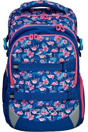 Schulrucksack Active Let Flamingle