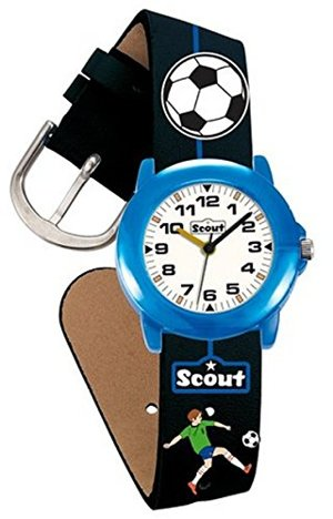 N-Armbanduhr Analog Quarz Kunstleder