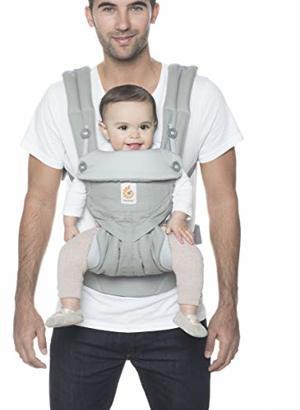 Kleinkind Carrier Ergonomische Babytragetasche Rücken Bauch Hüfte