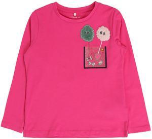 Shirt Nmfnalima top box