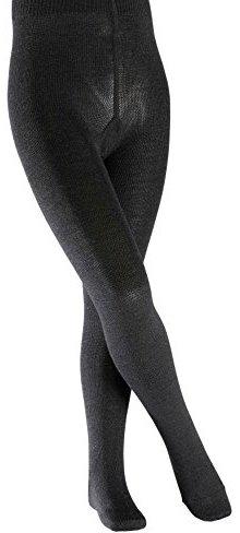 Strumpfhosen Comfort Wool Schurwollmischung Stück Anthracite Melange
