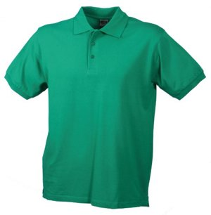 Classic Junior Poloshirt Irish