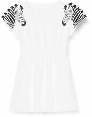 NMFJABALIS Tunic Tunika-Shirt Bright