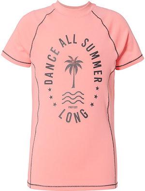 Schwimmshirt TWIX mit UV-Schutz Erwachsene