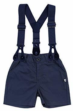 Shorts mit Hosenträgern Alter