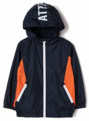 Hooded Parka Iris Mantel tcx