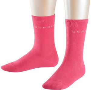 Socken Foot Logo Doppelpack