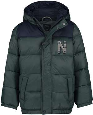 Winterjacke Baywood