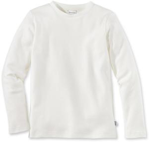 Langarmshirt Bio-Baumwolle