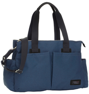 Wickeltasche SHOULDER BAG