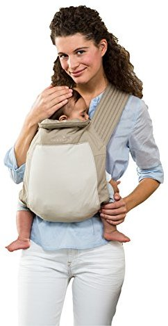 Babytrage Mei Tai Bauchtrage Rückentrage bis
