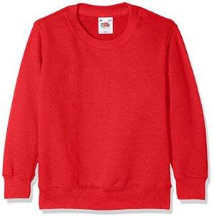 the Loom Classic Set-In Kids Sweatshirt