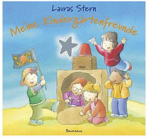 Buch Lauras Stern Meine Kindergartenfreunde