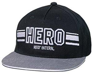 Cap Hero Kappe