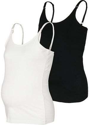 Stilltops MLKEA Doppelpack Organic Cotton