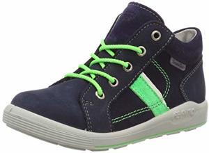 Kim Hohe Sneaker Nautic