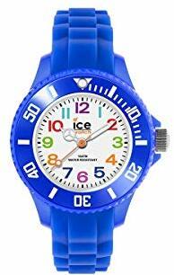 Ice Mini nuhr mit Silikonarmband Extra