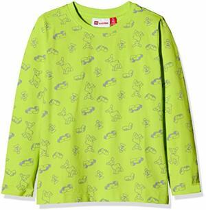 Wear LWTOMMAS Langarmshirt per Pack Lime