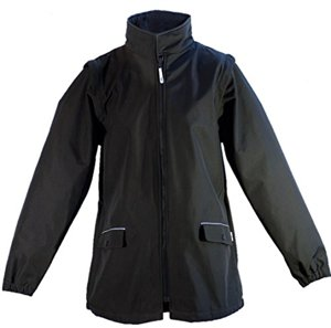 MaM Two-Way Upgrade Inner Cozy Tragejacke Shady Night Rain Dove