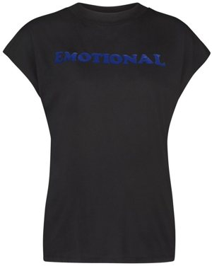 T-shirt Emotional