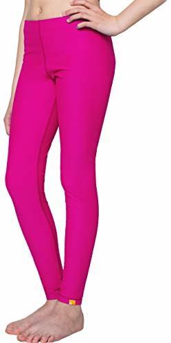 Leggings UV-Schutz Schwimmhosen