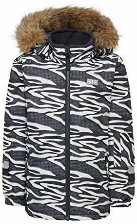 Wear Tec Play LWJOSEFINE Skijacke Winterjacke per Pack Dark
