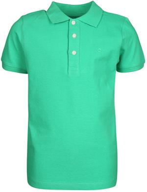 Poloshirt BASIC MINI