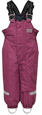 Wear Duplo Tec Cool LWPAN Skihose per pack Light