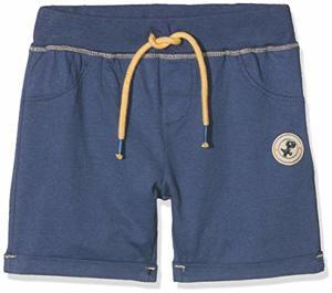 Pantaloncini Shorts Blu Medio