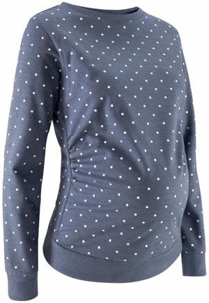 Umstandssweatshirt