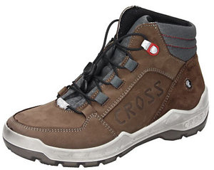 Stiefel Weite Sneakers High