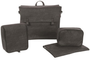 Wickeltasche Modern Bag Nomad