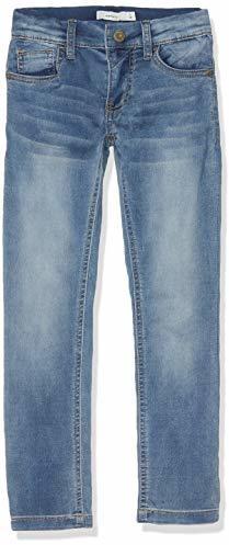 Boy X-Slim Fit Jeans Sweatdenim Light