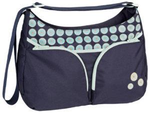Wickeltasche Basic Shoulder Bag Daisy
