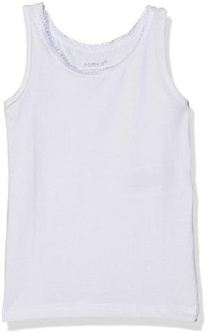 NMFTANK TOP SOLID NOOS Unterhemd Mehrfarbig Bright 2erPack