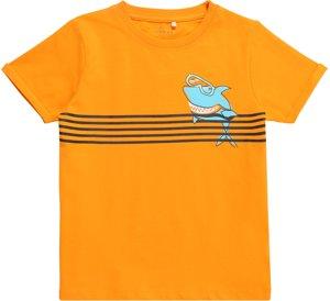 T-Shirt NMMVUXI TOP