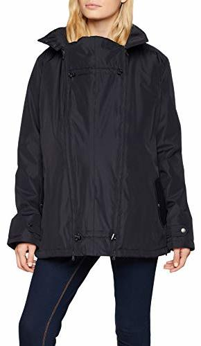 Jacket Lory 4-Way Umstandsjacke Dark