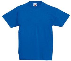 the Loom T-Shirt Royal